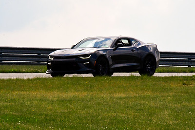 2020 SCCA TNiA June Pitt Race Interm Blk Camaro