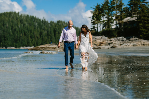 Joe & Natalie's Elopement