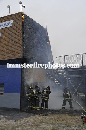 LEVITTOWN FD DIVISION AVE HIGH SCHOOL 1-3-10