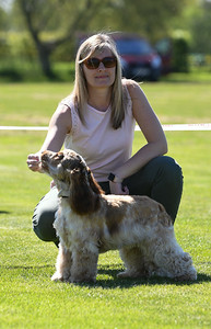 Bardney dog show