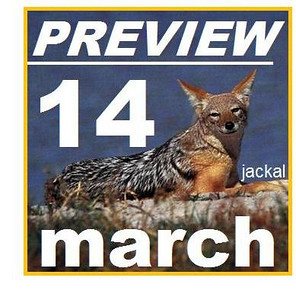14 MARCH (preview)