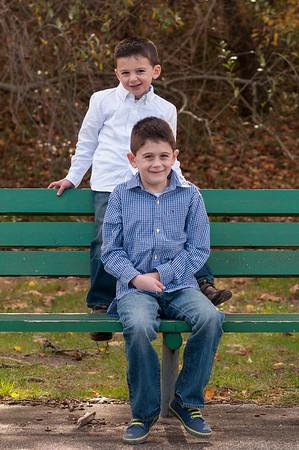 Ben & Owen