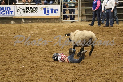 Friday Sept 28 Mutton Bustin