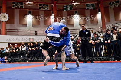 Long Island Pride 12/7/13 Adult No-Gi