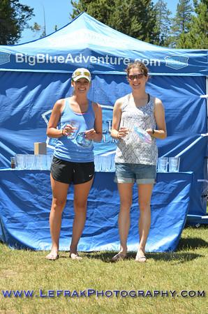 Donner Lake Triathlon 2012 Awards / Misc