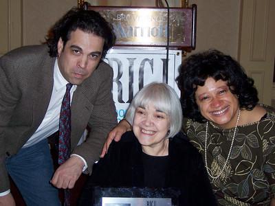 2008 Metcalf Media Awards