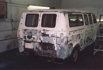 Van Restoration