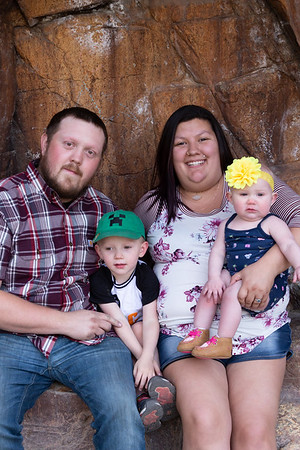Regina's Family