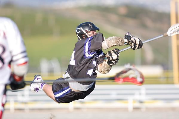 CIF Lacrosse 2009 Carlsbad High