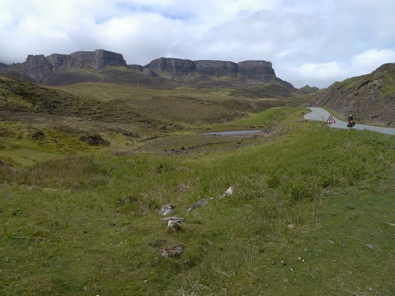 @RobAng Juni 2015 / Flodigarry, Isle of Skye / Eilean a'Cheo Ward  (Inner Hebridies), Scotland, GBR, Grossbritanien / Great Britain, 88 m ü/M, 2015/06/20 13:06:43
