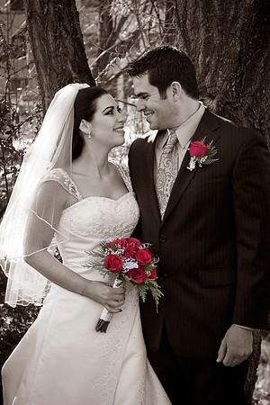 Brooke & Marcus