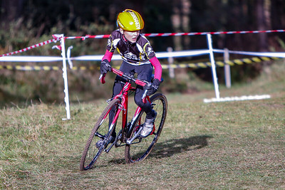 Cross by the Sea Junior Races