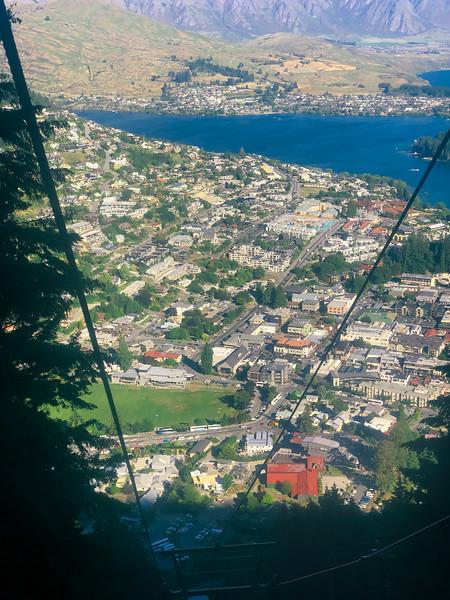 Skyline Gondola
