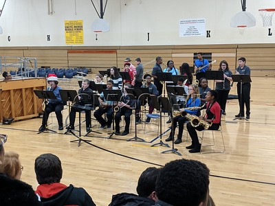 Winter Holiday Concert 12.13.18