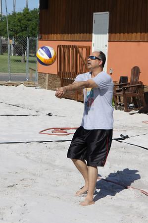 SMU eMBA Volleyball Blowout (6/29/13)