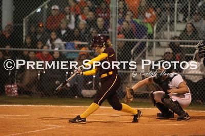 La Porte Varsity Softball vs Deer Park 3/12/2013