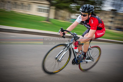 CSU Oval Crit
