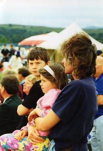Family 1990s