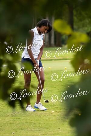 Golf @ Champion's Run  9/15/20