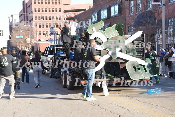 MLK Parade 2014