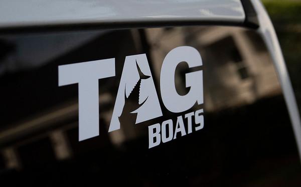 TAG Boats