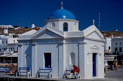 Greece 1974, 1977, 1994, 2004, 2017.
