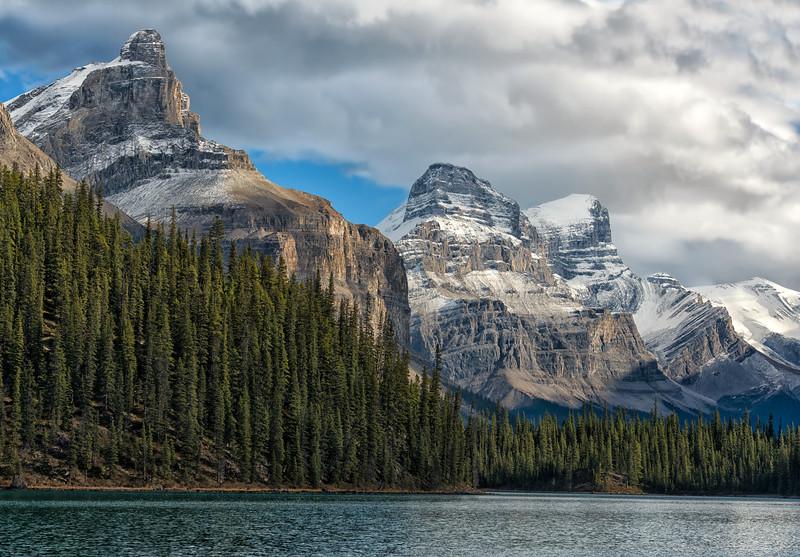 The Peaks of Spirit Island
