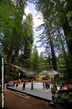 Kosmos Camp 2009