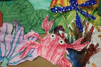 LS Kindergarten Coral Reef 3-3-21
