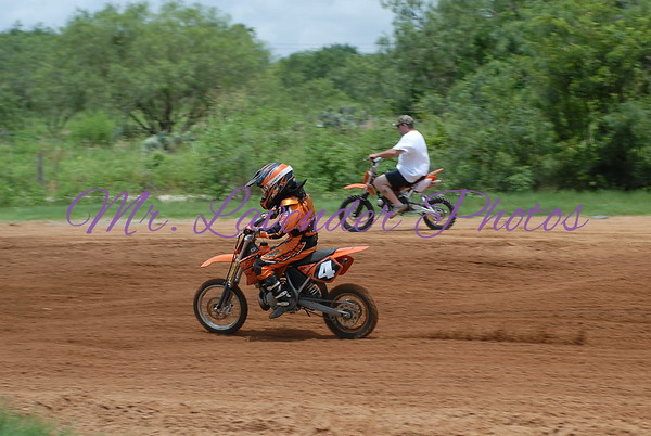 Photo Set Five  6th Annual Texas Motorcross Championship Series @ Cycle Ranch July 15 2007