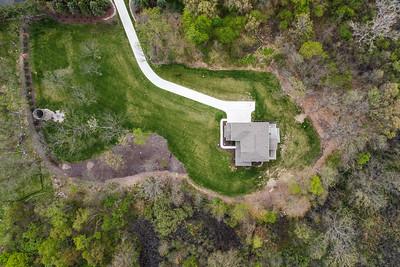 2560 Buckhead Dr - drone photos