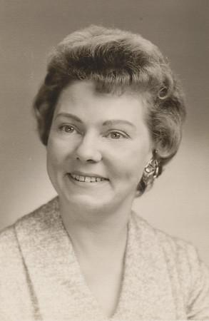 Dolores Thomas Family Scanned Photos