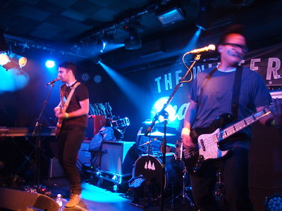 The Empire Kings - Barfly