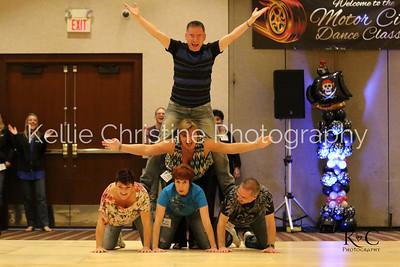 Motor City Dance Classic 2016