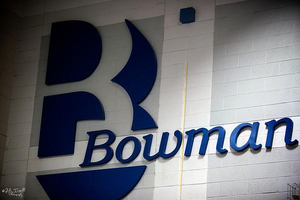 Bowman 2012