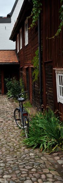 Eksjo, Sweden.