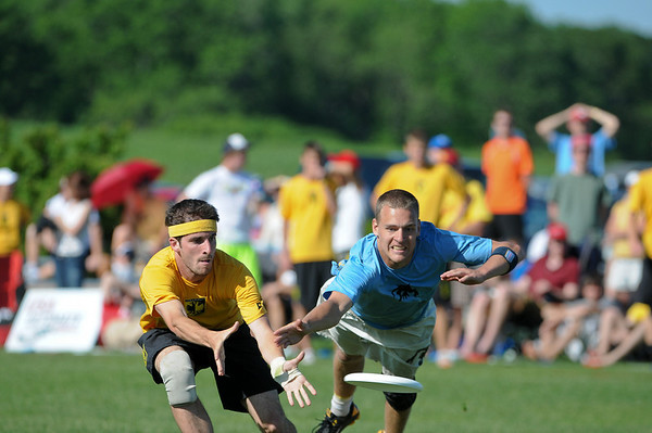 Ultimate & Other Sports