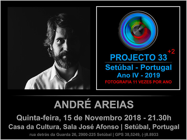 André Areias