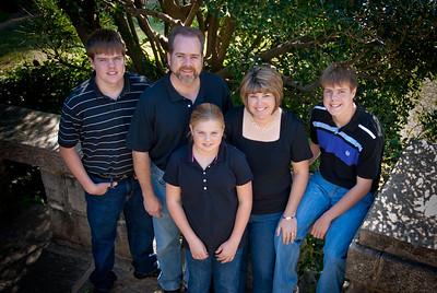 May Family at Maymont