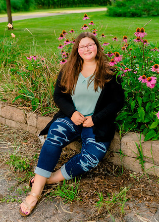 Senior: Emily