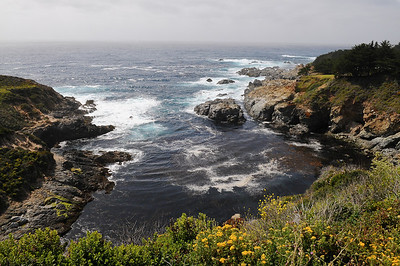 California Coast Trip 2011
