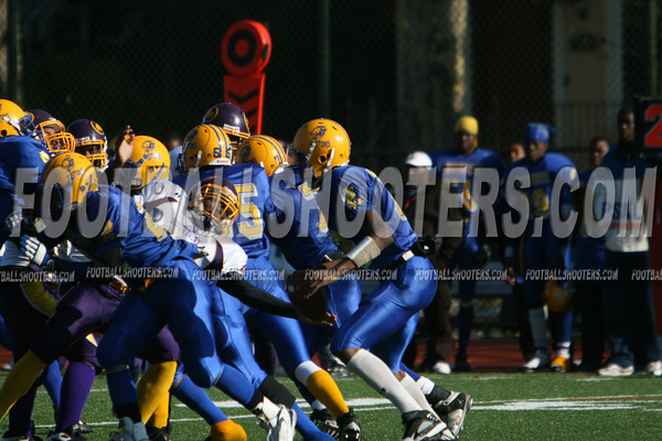 2009 South Bronx Vs Automotive Psal Cup