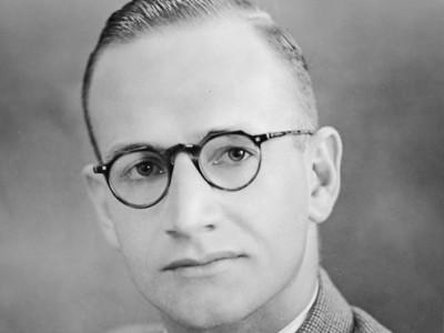 Max van Apeldoorn (1920-2013)