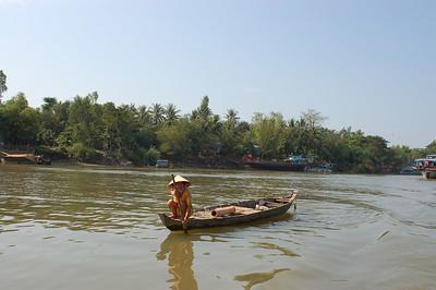 Chau Doc to Siam Reap