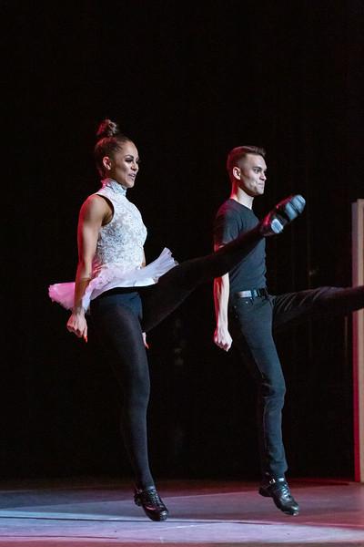 Irish Dance Theatre