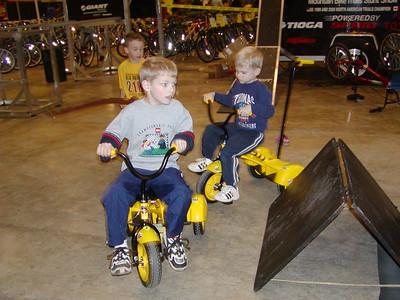 3-09-2001 Madison Bike-O-Rama