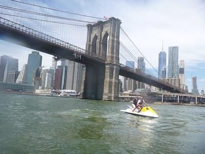 2017-07-08 NYC Harbor