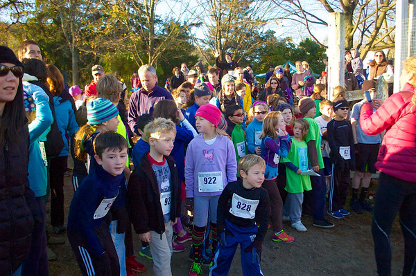 DG Kids Races - 2013