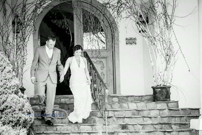 {Shila + Michael | MARRIED in leavenworth, WA}