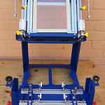 SKU: SP-BOTTLE/80,ScreenMaster Bottle-PRO Screen Printer max.Φ80mm (H:140mm, L:160mm) QM1012